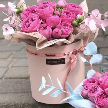 Феєрія квітів