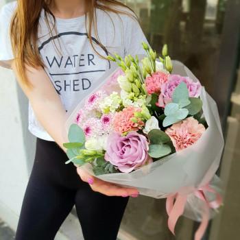 Мікс квітів