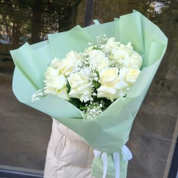 15 троянд Аваланч